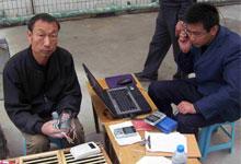 郑州市信鸽协会成功举办400公里大赛