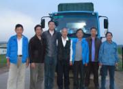 浙江省2011年武汉国家赛成绩公布