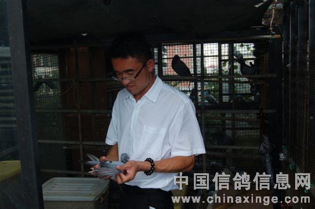 上海大特比冠军石明图片