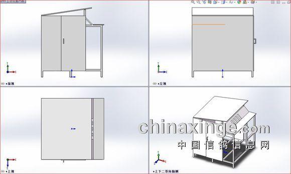 小型鸽棚设计图咋样?